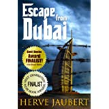 Escape from Dubai ~ Herve Jaubert