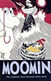 Moomin: Bk. 4: The Complete Tove Jansson Comic Strip