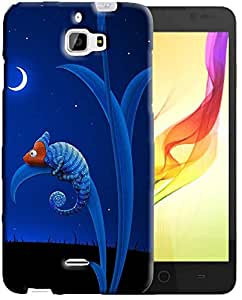 PrintFunny Designer Printed Case For CoolpadDazen1
