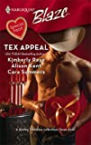 Tex Appeal (Harlequin Blaze)
