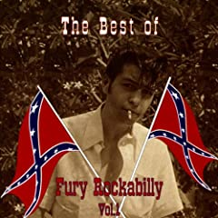 The Best Of Fury Rockabilly Vol. 1