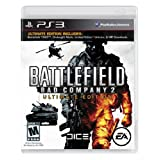 Battlefield: Bad Company 2 (Ultimate Edition)by Electronic Arts