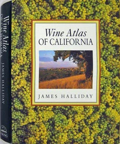 The Wine Atlas of California