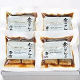 宮城県気仙沼 斉吉商店の「金のさんま」6切入(約190g)×4袋【送料込】