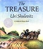 The Treasure (Sunburst Book) (0374479550) by Shulevitz, Uri