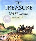 The Treasure (Sunburst Book) (0374479550) by Shulevitz, Uri
