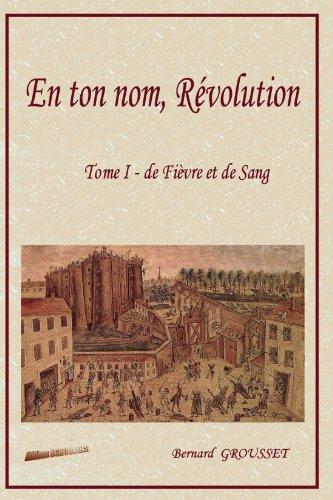 12 Books Of Bernard Grousset Quot De Fi 232 Vre Et De Sang En Ton border=
