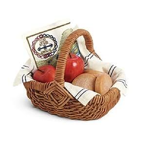 American Girl American Girl Caroline Carolines Travel Basket
