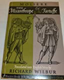 img - for The Misanthrope & Tartuffe book / textbook / text book