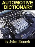 Automotive Dictionary
