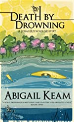 Death By Drowning 2 (Josiah Reynolds Mysteries)