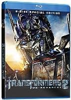 Transformers 2 : la revanche [Blu-ray]