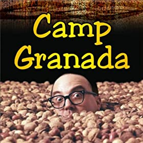"Camp Granada (Hello Mudder, Hello Fadder, Here I Am At Camp Grenada) (feat. Allen ""Mother Father"" Sherman)"