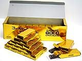 ゴールドチョコ 30付【駄菓子】