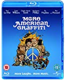 More American Graffiti [Reino Unido] [Blu-ray]