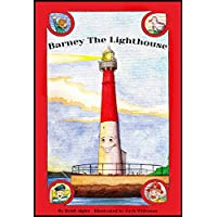 Barney the Lighthouse Kindle Edition Download for Free