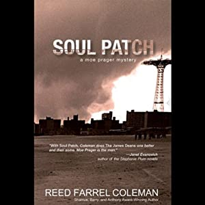 Soul Patch: A Moe Prager Mystery | [Reed Farrel Coleman]