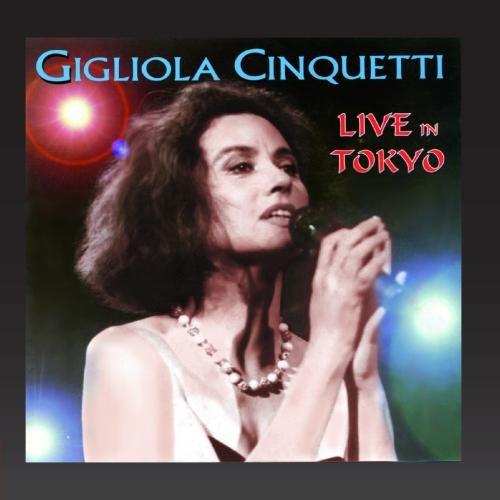 Gigliola Cinquetti - Live in Tokyo