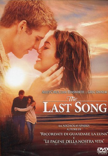The last song [IT Import]