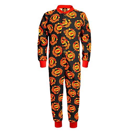 Manchester-United-FC-Official-Football-Gift-Boys-Kids-Pyjama-Onesie