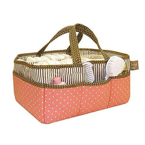 Portable Diaper Caddy front-1064881