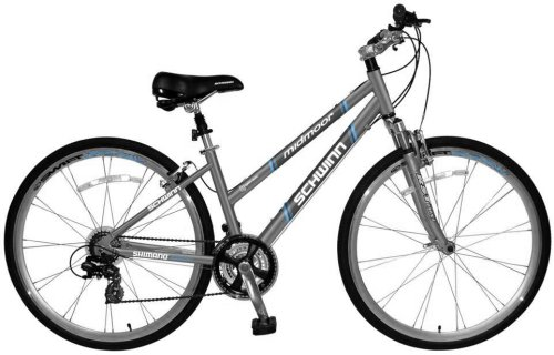 Schwinn Midmoor Women's Hybrid Bike (700c Wheels)