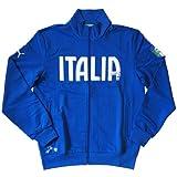 Puma 2014 イタリア代表 トラックジャケット 746239-01 チームパワーブルー