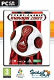 Championship Manager 2007 (PC DVD)