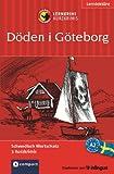 Döden i Göteborg. Compact Lernkrimi. Schwedisch Grundwortschatz - Niveau A2