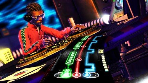 Imagen de DJ Hero: Turntable Bundle con