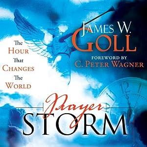 Prayer Storm Audiobook