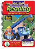 "LeapPad: LeapStart Pre-Reading - ""Bob and Lofty Save the Day"" Interactive Book and Cartridge"