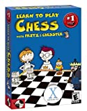 Learn to Play Chess with Fritz and Chesster (Mac)