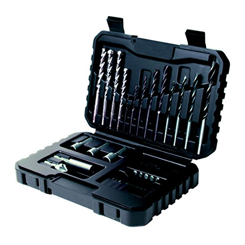 black-and-decker-32-piece-drilling-and-screwdriver-bit-set