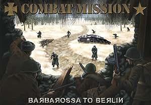 Combat Mission: Barbarossa to Berlin - PC