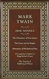 Mark Twain (Canterbury Classics)