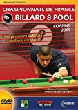 echange, troc Championnat de France billard 8 pool