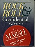 The First Rock & Roll Confidential Report (039474070X) by Dave Marsh
