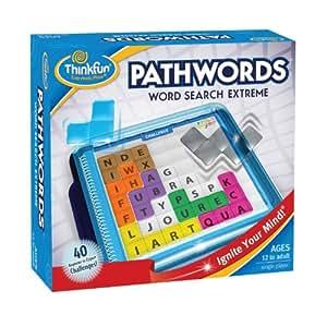 ThinkFun PathWords