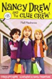 Mall Madness #15 (Nancy Drew and the Clue Crew)