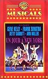 echange, troc Un jour à New York - VOST [VHS]