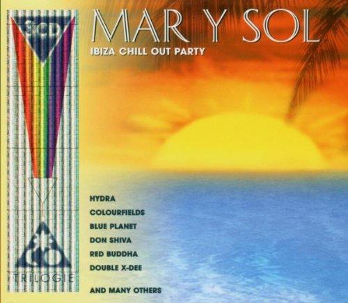 Mar Y Sol-Ibiza Chill Out - European Import