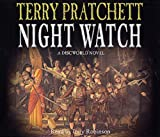 Terry Pratchett Night Watch (Discworld Novels)