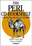 img - for The Perl Cd Bookshelf: 6 Bestselling Books on Cd-Rom book / textbook / text book