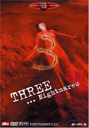 three-nightmares-alemania-dvd