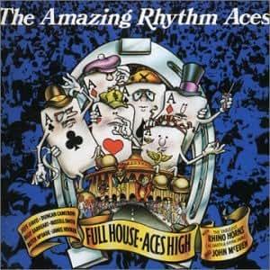 Amazing rhythm aces full house aces high music for Amazing house music