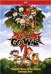 Rugrats: Go Wild [DVD] (2010) DVD