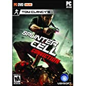 Tom Clancy's Splinter Cell Conviction (輸入版)