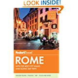 Fodor's Rome: with the Best City Walks and Scenic Day Trips