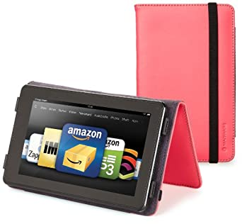 Marware EcoVue for Kindle Fire (Pink)